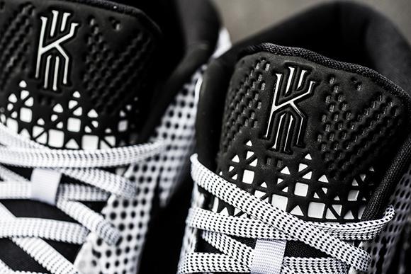Nike Kyrie 1 BHM Black History Month