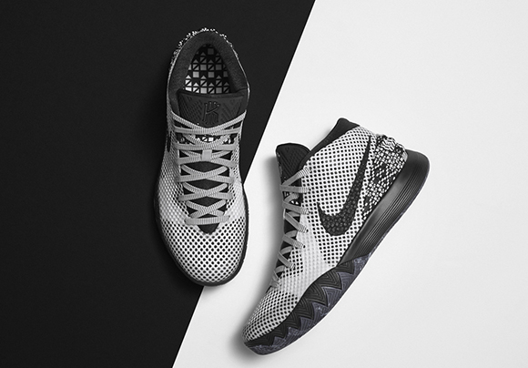Nike Kyrie 1 Black History Month BHM 2015