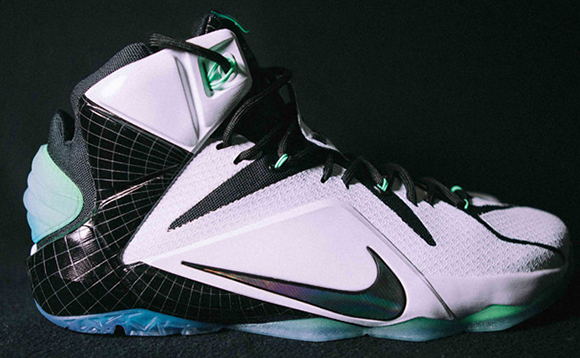 half off 9b8c9 7a0ee Nike LeBron 12 All Star Release Date Pricing