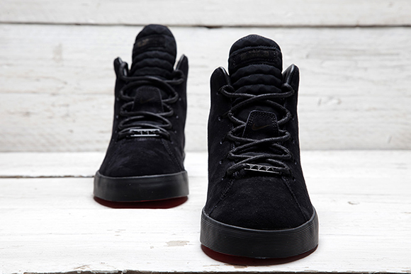 Nike LeBron 12 NSW Lifestyle Lights Out
