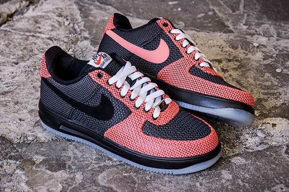 Nike Lunar Force 1 Low TXT Ballistic