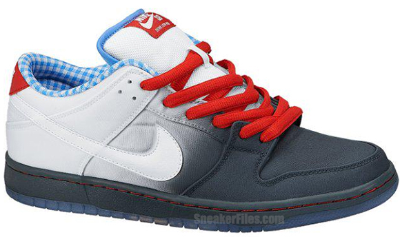 cc151fbb8e5f Nike SB Dunk Low  Dorothy  (Wizard of Oz)