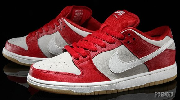 Nike Sb Dunk Low Valentines Day 2015 Detailed Look Sneakerfiles