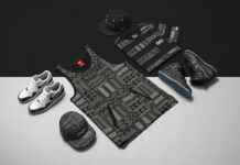 Nike Sportswear Black History Month 2015 Collection