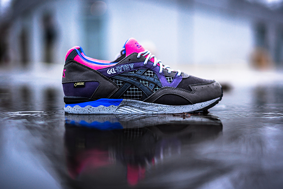 Pattini Di Guarnitura X Asics Gel Lyte V TDy0x5H