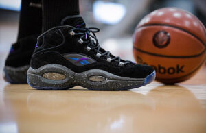 Packer Shoes x SNS x Reebok Question Token38