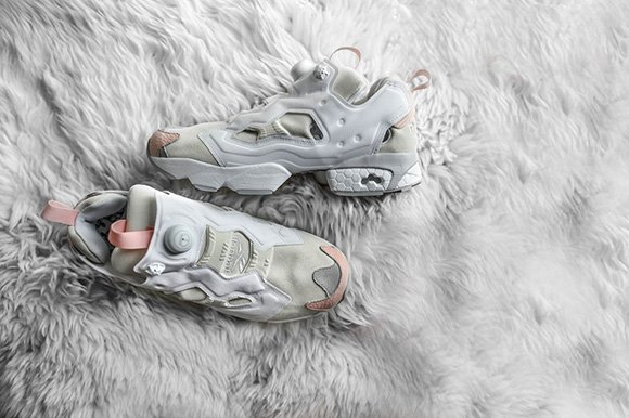 Reebok Insta Pump Fury OG Chinese New Year 2015