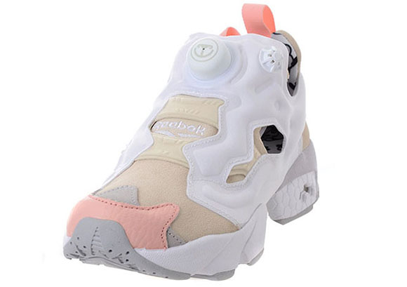 Reebok Insta Pump Fury OG Year of the Sheep