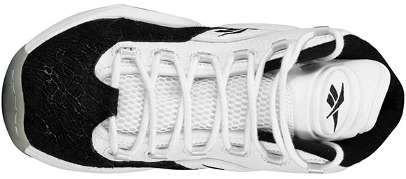 Reebok Question White Black Release Date Pricing