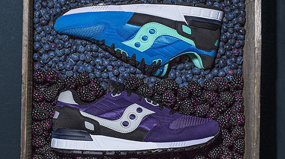 Saucony Shadow 5000 Freshly Picked Pack