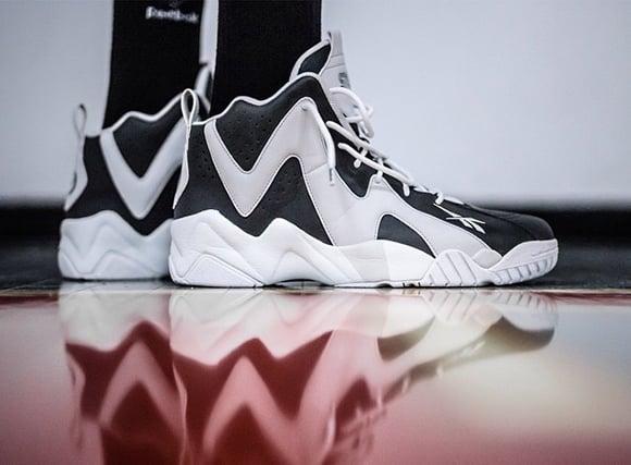 SneakersNStuff Packer Shoes Reebok Kamikaze II Token 38