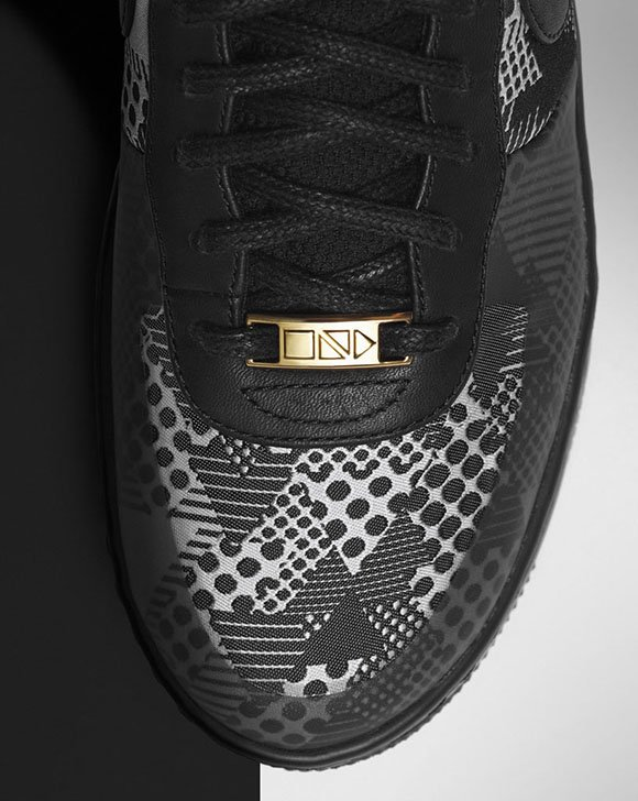 Nike Sportswear  Black History Month  2015 Collection Unveiled ... 1590fa3a23