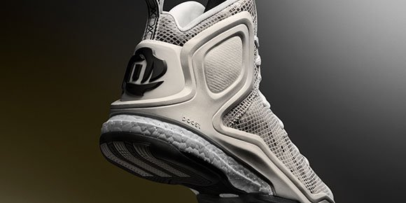adidas D Rose 5 Boost All Star Superstar