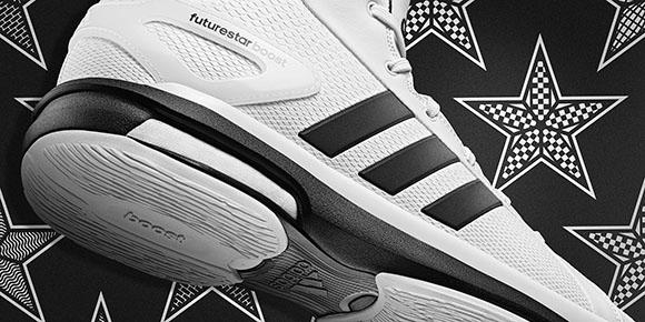 adidas Futurestar Boost All Star
