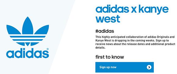 adidas Kanye West Releasing Soon