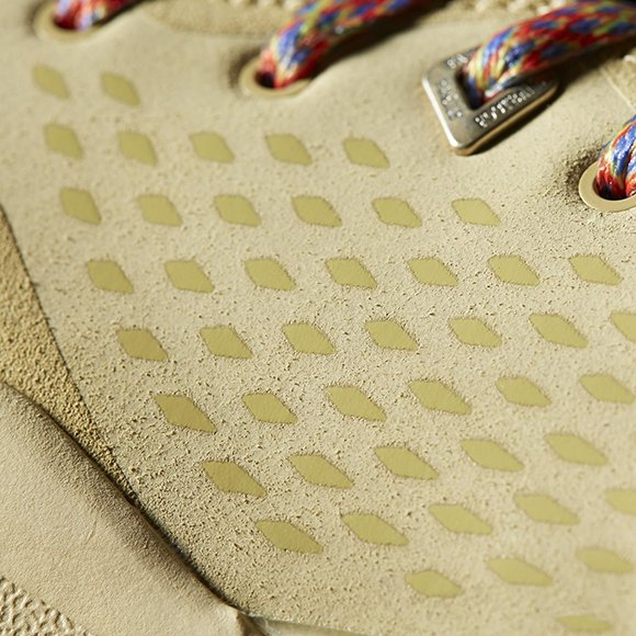 adidas RG3 Energy Boost Sand Pearl Metallic Semi Solar Yellow