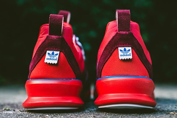 adidas SL Loop Runner Red White Blue Bird