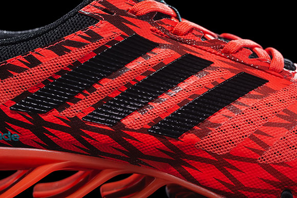 adidas Springblade Ignite Heel-Only Blades