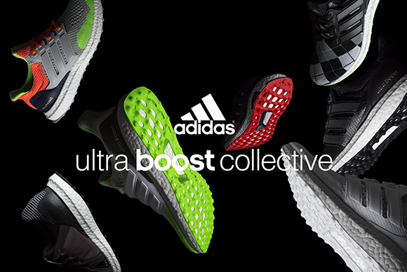 adidas Ultra Boost Collection Coming May
