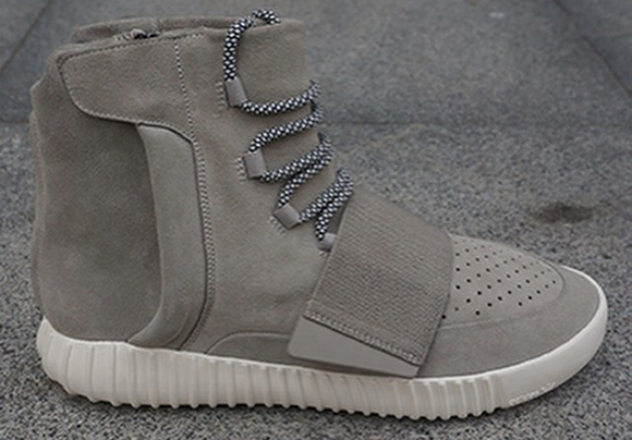 pretty nice 450c5 341b6 sweden adidas yeezy 750 boost white grey 4faae 1d438