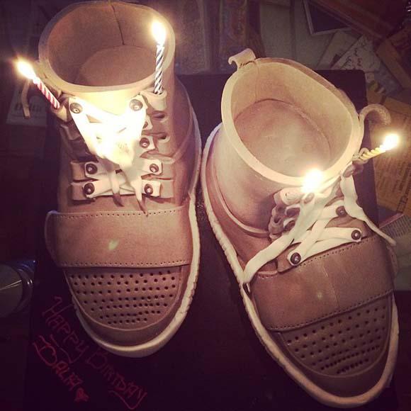adidas Yeezy Boost Cake