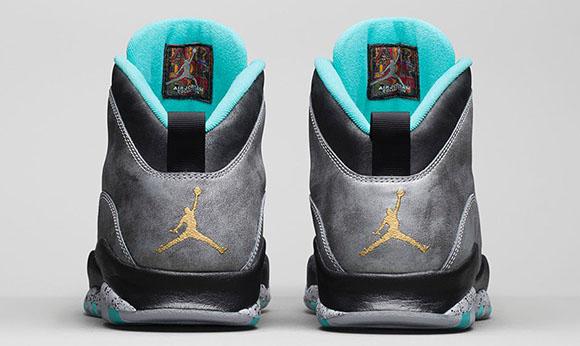 Air Jordan 10 Lady Liberty