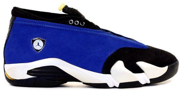 13fb7bfb1b37c0 Air Jordan 14 Low Retro  Laney  Returning 2015