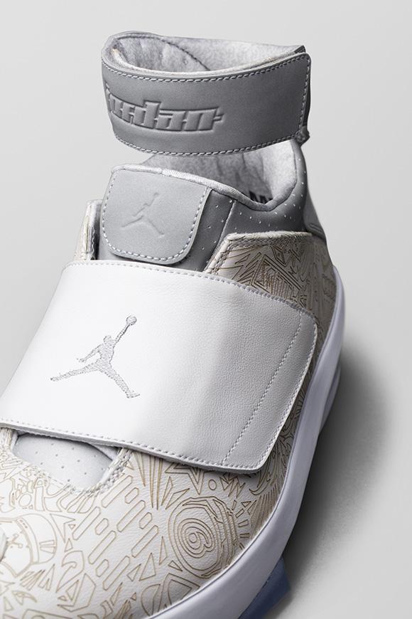 Air Jordan 20 Laser