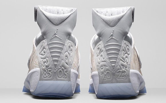 Air Jordan 20 Laser 2015
