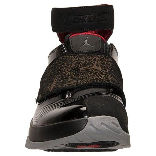 Air Jordan 20 Stealth Retro 2015