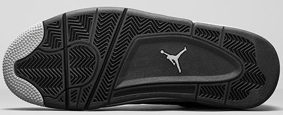 Air Jordan 4 Retro Oreo 2015