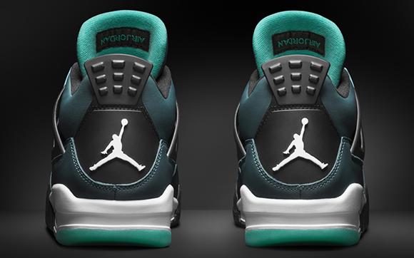 Air Jordan 4 Teal Release Date Pricing