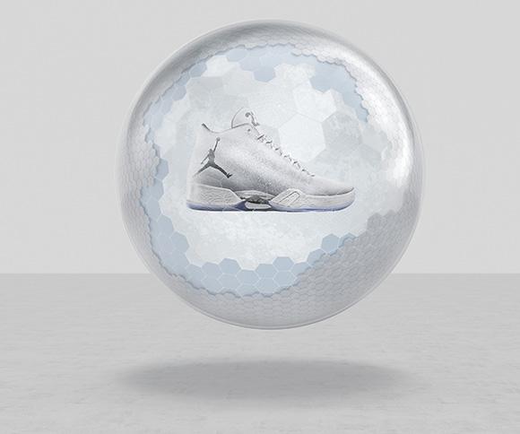 Air Jordan XX9 Pearl All Star