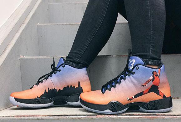 Air Jordan XX9 Photo Reel On Foot