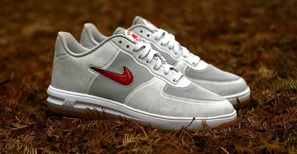 Clot Nike Air Force 1 Low Mismatched Swoosh Release Date