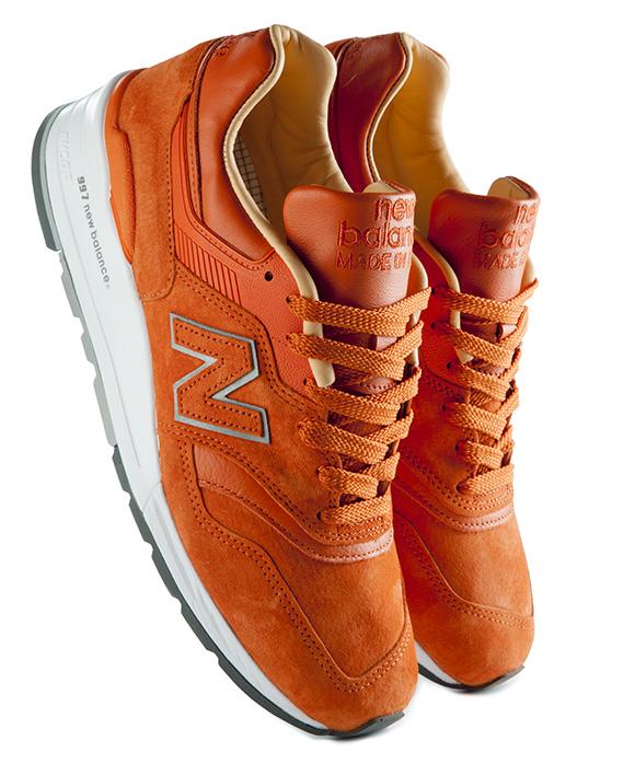 Concepts x New Balance 997 Luxury Goods