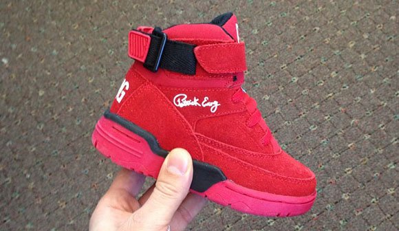 Ewing Athletics to Release Kids Sizes