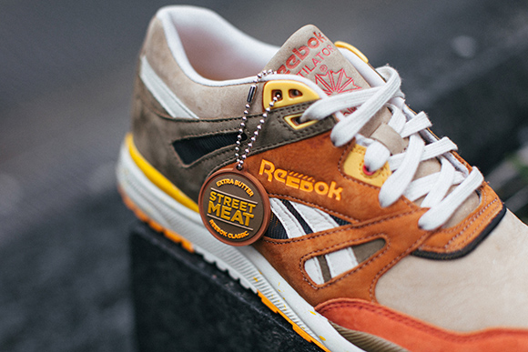 the best attitude b8be0 4714f good Extra Butter x Reebok Ventilator Street Meat