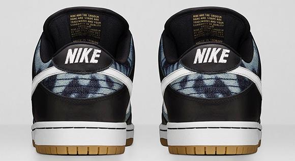 Fast Times Nike SB Dunk Low