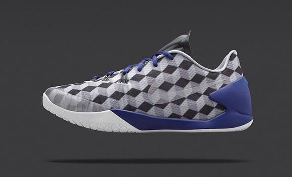 Fragment Design Nike HyperChase Geometric
