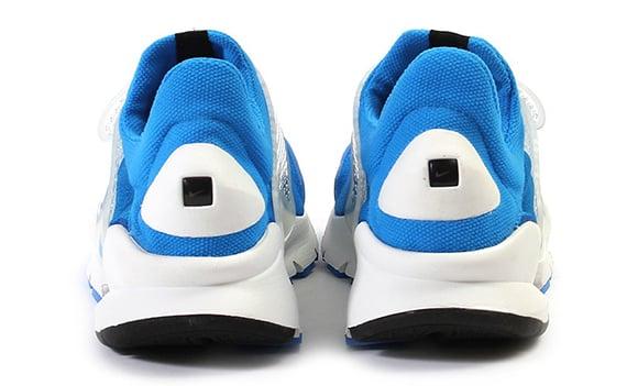 Fragment Nike Sock Dart Photo Blue