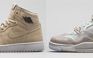 Girls Air Jordans Celebrating 30th Anniversary Jordan Brand