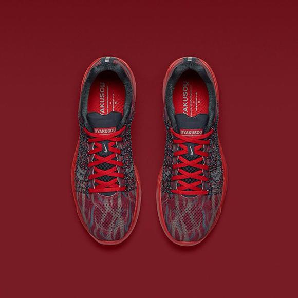 Gyakusou NikeLab LunaRacer 3