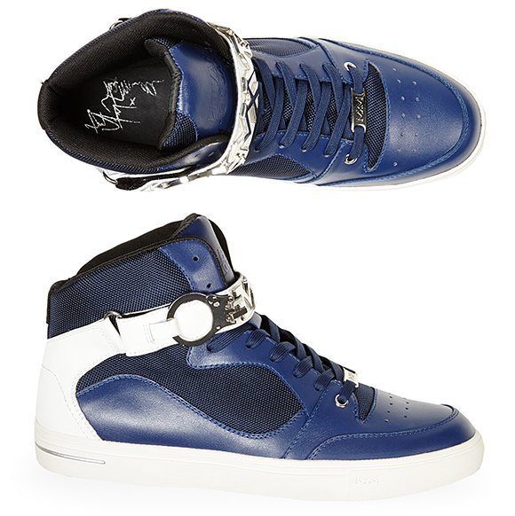 Ja Rule Steve Madden Sneaker Collection