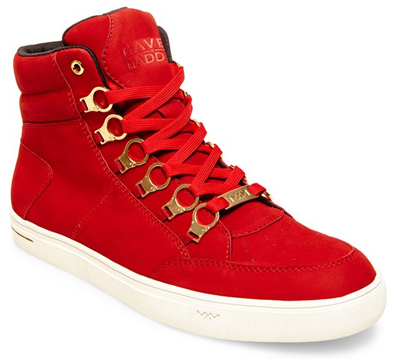 Ja Rule x Steve Madden Sneaker Collection  dadf213bc