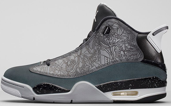 Jordan Dub Zero Charcoal Release Date Pricing