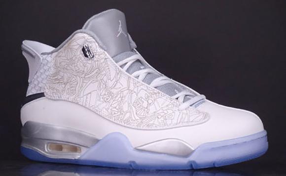 50761ec13c Jordan Dub Zero 'Laser' - Available Early | SneakerFiles