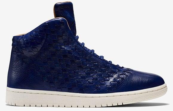 Jordan Shine Deep Royal Blue