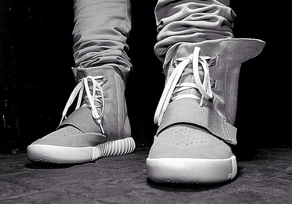 Kanye West Confirms adidas Yeezy 750 Boost Retail Price ...