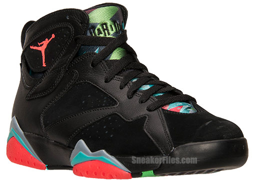 timeless design b234e 30bb9 Air Jordan 7 Marvin the Martian
